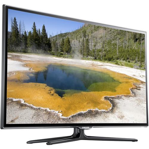"Samsung UN60ES6500 60"" Class Slim 3D LED HDTV"