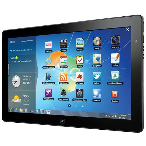 "Samsung Series 7 11.6"" Slate Tablet"