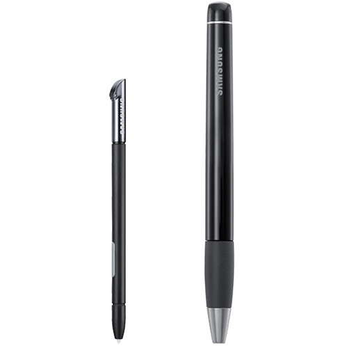 Samsung Note 10.1 S Pen Holder Kit (Black)
