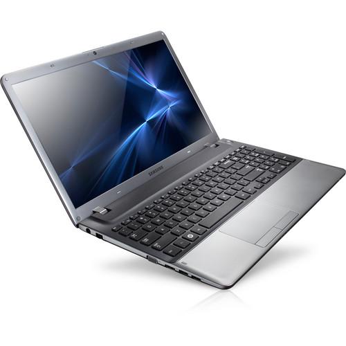 "Samsung Series 3 NP350V5C-T01 15.6"" Notebook Computer"