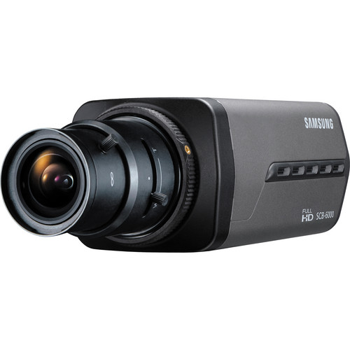Samsung SCB-6000 Full HD HD-SDI Camera (NTSC)