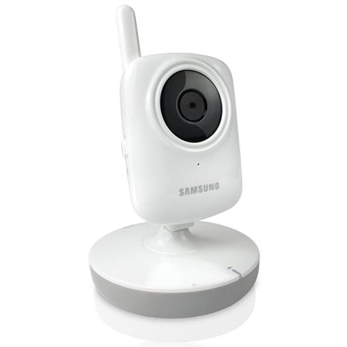Samsung SEB-1015RW Night Vision Wireless Baby Monitoring Camera