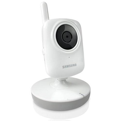 Samsung SEB-1015RW Night Vision Wireless Baby Monitoring Camera