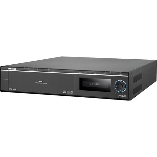 Samsung SRN-3250 32-Channel NVR (4 TB)