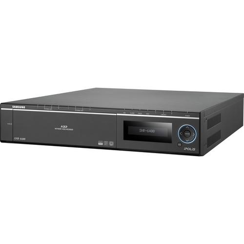 Samsung SRN-3250 32-Channel NVR (500 GB)