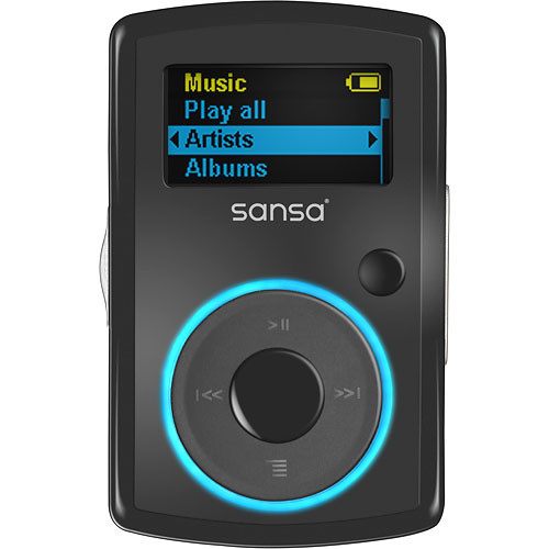 Installation disc i have a sansa e mp3 player i dont have - Fixya