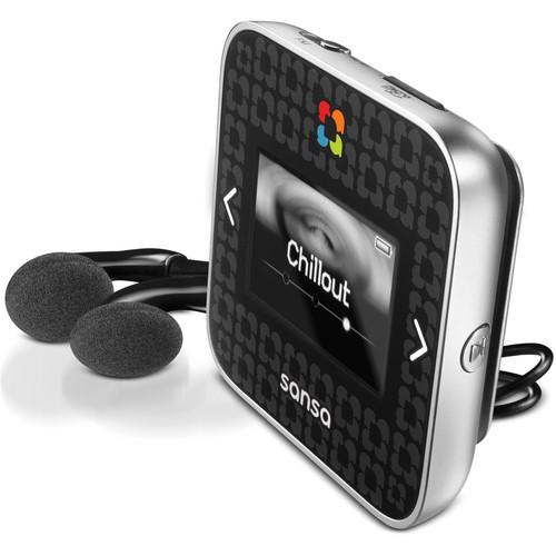 SanDisk slotRadio Player Bundle