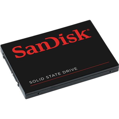 SanDisk 120GB G3 SSD
