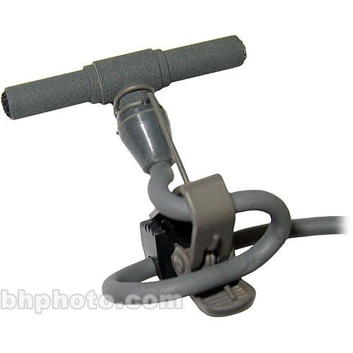 Sanken COS-22 Double Capsule Lavalier Microphone