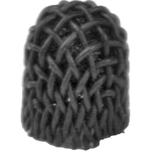 Sanken FM-11 Mesh Covers for Cos-11 Microphone (10-Pack, Black)
