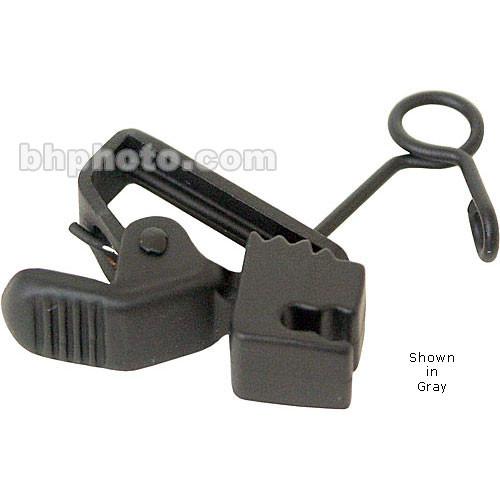 Sanken Vertical Microphone Clip 10-Pack (Beige)