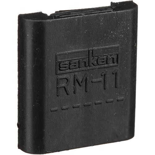 Sanken RM-11-BK Rubber Microphone Mount (Black)