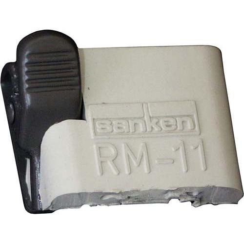 Sanken Rubber Microphone Mount 10-Pack