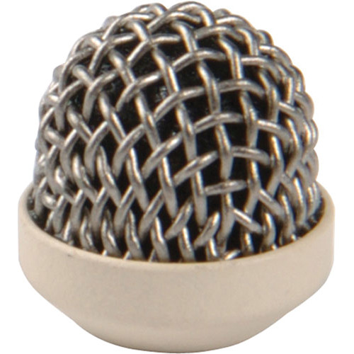 Sanken Metal Mesh Windscreen for Sanken COS-11s Microphones 10-Pack (Beige)