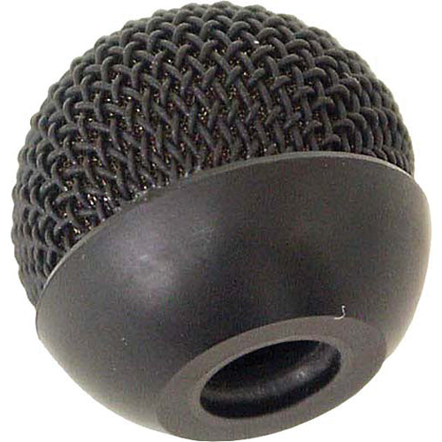 Sanken Metal Mesh Windscreen for Sanken COS-11s Microphones 10-Pack (Black)