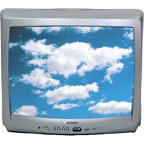 """Sansui DTV1900 19"""" Color Digital TV"""