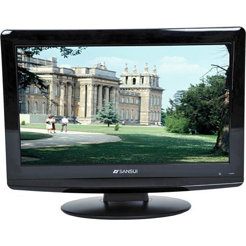 "Sansui HDLCD2212 22"" HD LCD TV"