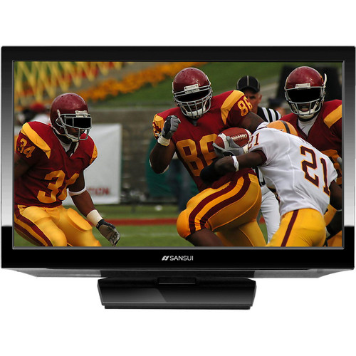 "Sansui HDLCD3250 32"" A Series LCD TV"