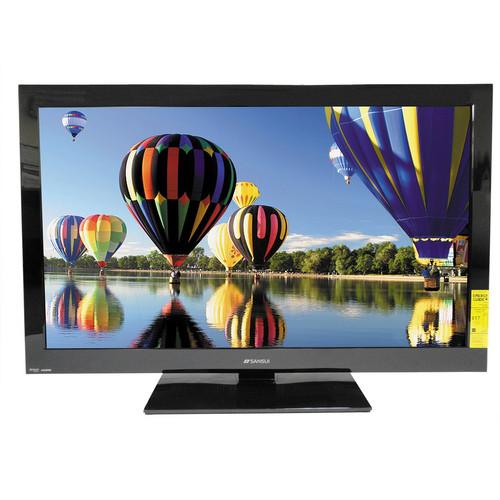 """Sansui HDLCD5050 50"""" Class LCD TV"""