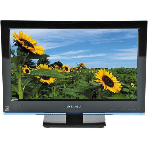 "Sansui SLED1980 19"" LED TV (Black)"