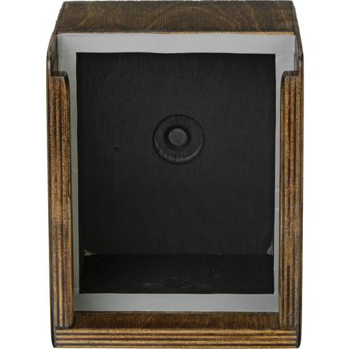 "Lensless 4 x 5"" Pinhole Camera (Baltic Birch)"