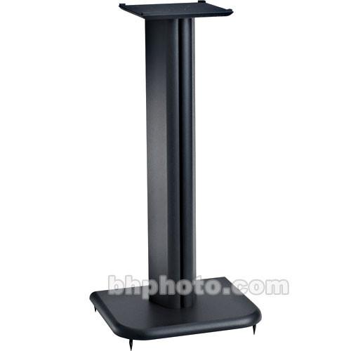 """SANUS 16"""" MDF Construction Speaker Stand (Pair)  (Black)"""
