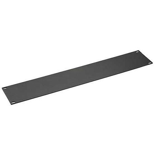 SANUS CAABP2 2U Aluminum Flat Blanking Panel
