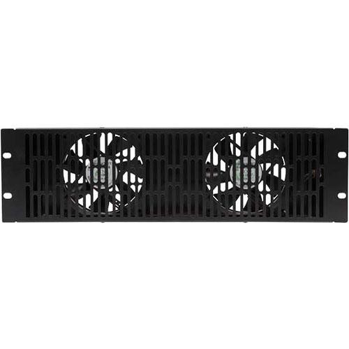 SANUS CAFQ01 Ultra Quiet Cooling Fan (3 RU)