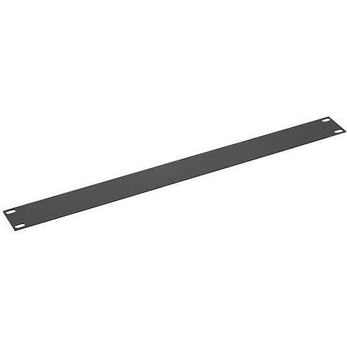 SANUS CASBP1 1U Steel Flat Blanking Panel