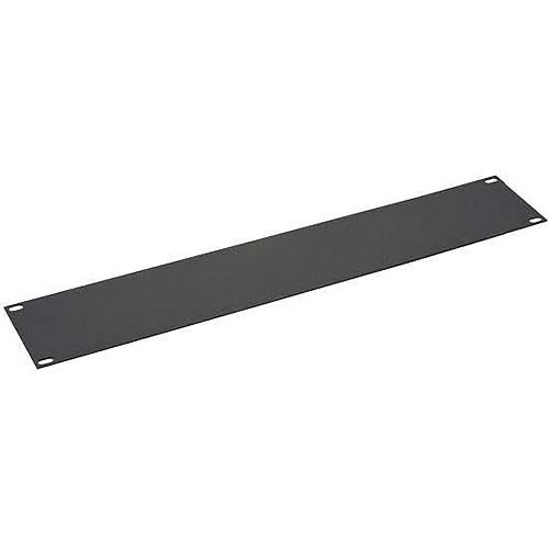 SANUS 2U Steel Flat Blanking Panel