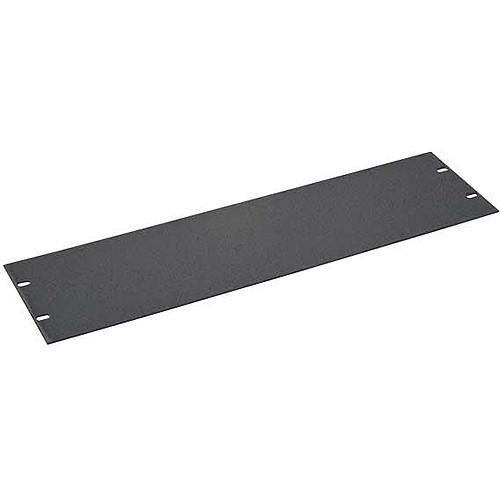 SANUS CASBP3 3U Steel Flat Blanking Panel
