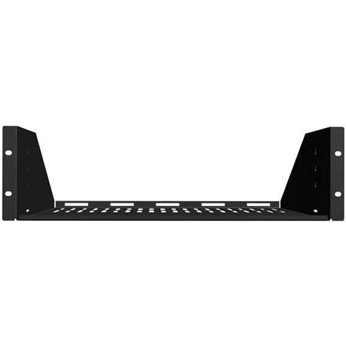 SANUS CASH23-B1 3U Vented Shelf
