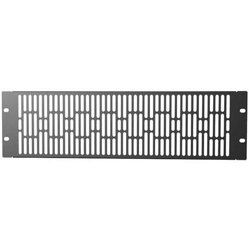 SANUS 2U Vented Steel Blanking Panel
