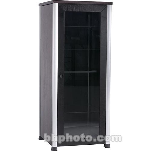 "SANUS 56"" 5 Shelf Audio Tower - Espresso"