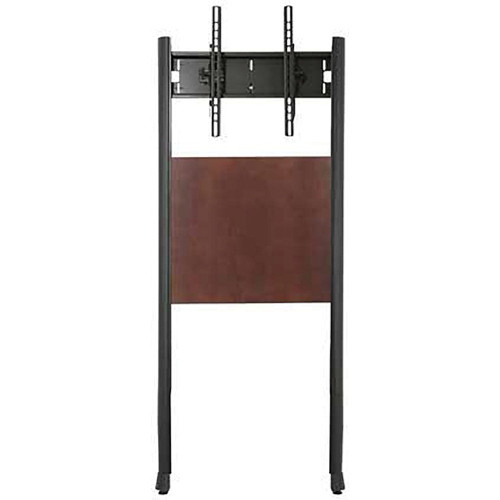 SANUS FS46 Wall-Mounted Flat Panel TV Floor Stand