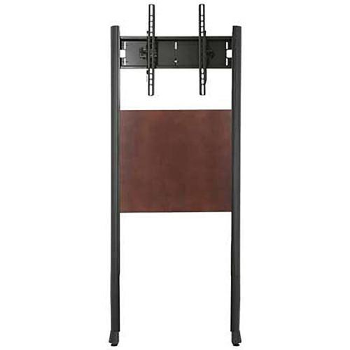SANUS FS46 Wall-Mounted Flat Panel TV Floor Stand