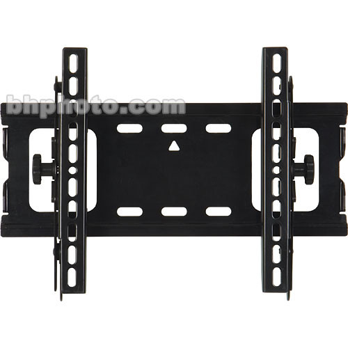 "SANUS Tilting Wall Mount for 26-42"" Flat Panel TV (Black)"