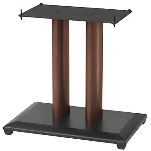 "SANUS NFC18-MO1  Natural Foundations 18"" Center Speaker Stand (Mocha)"