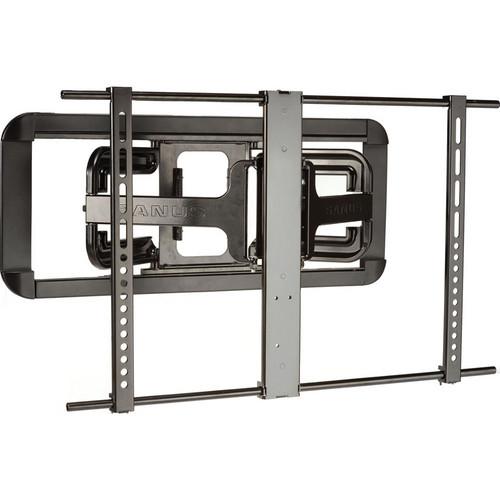 Sanus Vlf320 Super Slim Full Motion Wall Mount Vlf320 B1 B Amp H