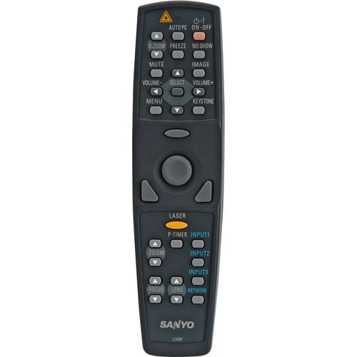 Panasonic 645 066 7541-Remote Control