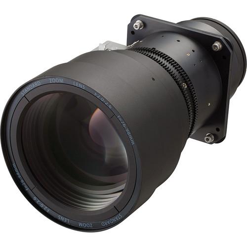 Panasonic LNS-S04 Standard Zoom Lens