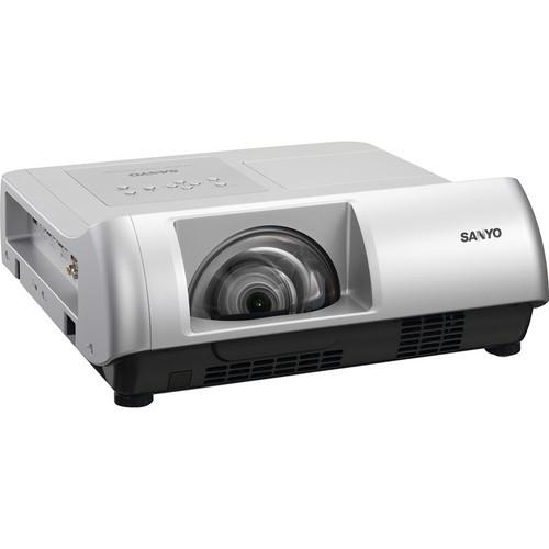 Sanyo PLC-WL2500 Ultra Short-Throw Multimedia Projector