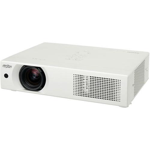 Sanyo PLC-XU105 LCD Projector