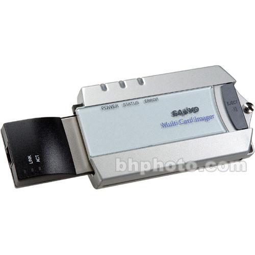 Sanyo POA-PN20 Multi Card Imager