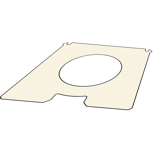 Sanyo VA-80AE In-Ceiling Mounting Plate