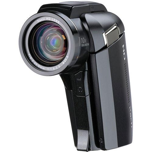 Sanyo Xacti HD1000 HD Camcorder (Black)