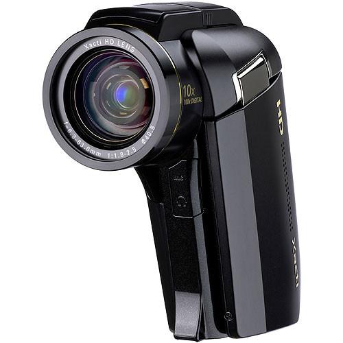 Sanyo Xacti VPC-HD1010 High Definition Camcorder (Black)