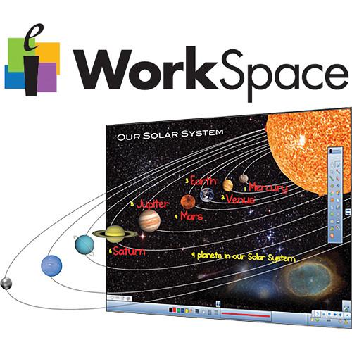 Sanyo eInstruction Software for PLC-WL2503