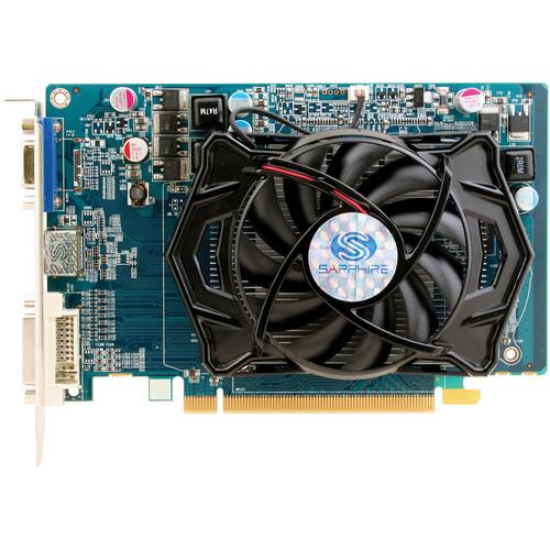 Sapphire Redeon HD 5670 1GB DDR3 PCI Express Graphics Processor Card