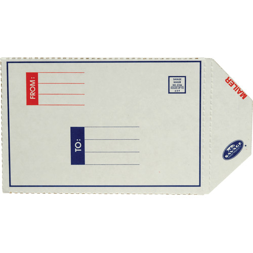 "Savage Photo Mailer for up to 6 x 9"" - One Mailer"